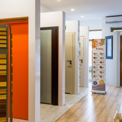 Drzwi zewnętrzne Limanowa