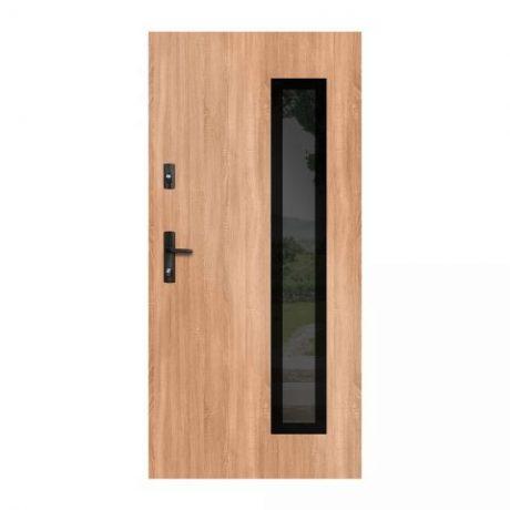 WIKĘD – drzwi zewnętrzne stalowe – GD01C