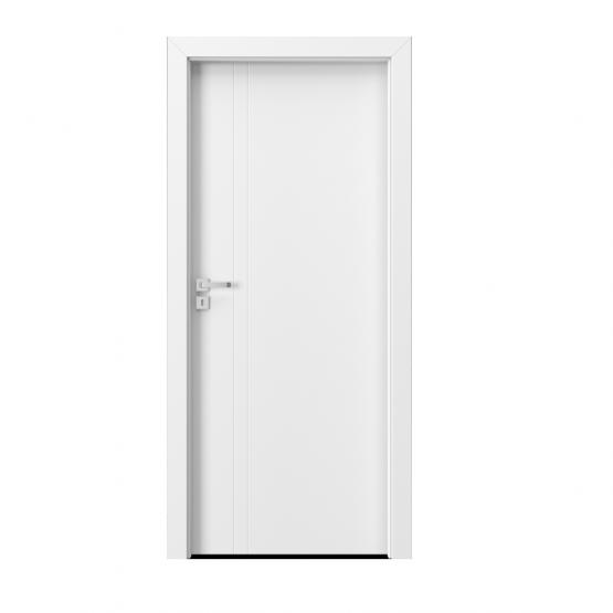 PORTA – drzwi wewnętrzne płycinowe- KOLEKCJA FOCUS PREMIUM- MODEL 5A