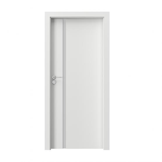 PORTA – drzwi wewnętrzne płycinowe- KOLEKCJA FOCUS PREMIUM- MODEL 4A