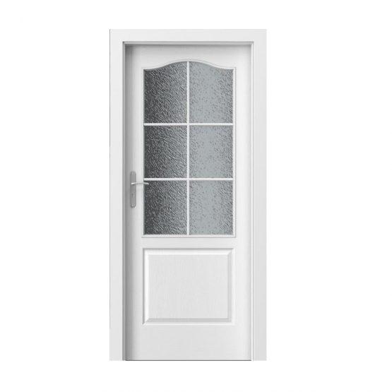 PORTA – drzwi wewnętrzne płycinowe- KOLEKCJA LONDYN MODEL B