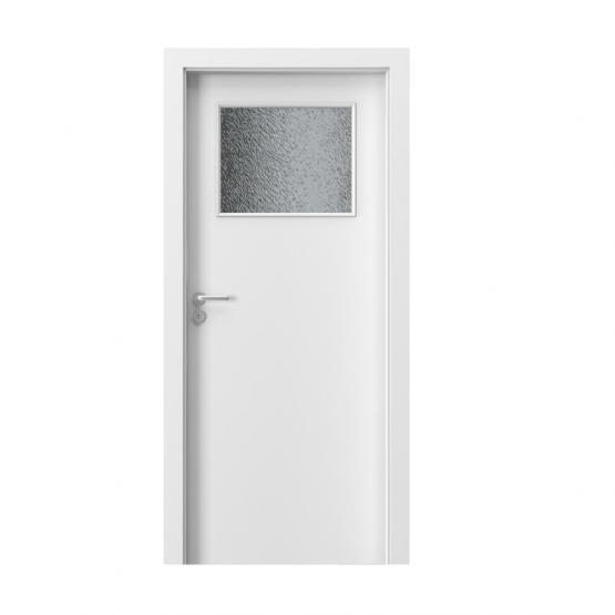 PORTA – drzwi wewnętrzne płycinowe- KOLEKCJA MINIMAX- MODEL M