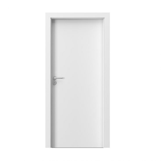 PORTA – drzwi wewnętrzne płycinowe- KOLEKCJA MINIMAX- MODEL P