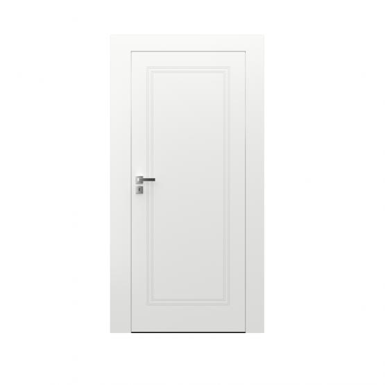PORTA – drzwi wewnętrzne płycinowe- KOLEKCJA HIDE MODEL U
