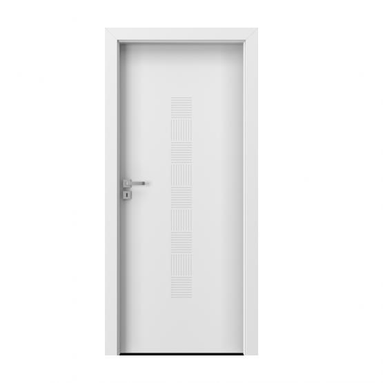 PORTA – drzwi wewnętrzne płycinowe- KOLEKCJA VECTOR PREMIUM- MODEL Q