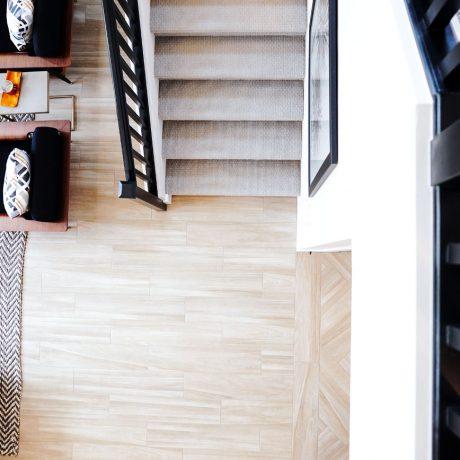 Rodzaje paneli podłogowych