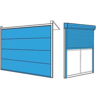 Okna drewniane, PCV Limanowa