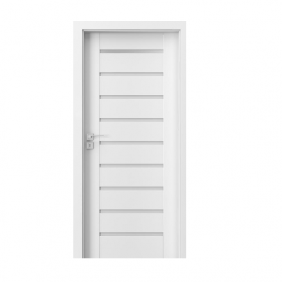 PORTA – drzwi wewnętrzne ramiakowe- KOLEKCJA KONCEPT-A1