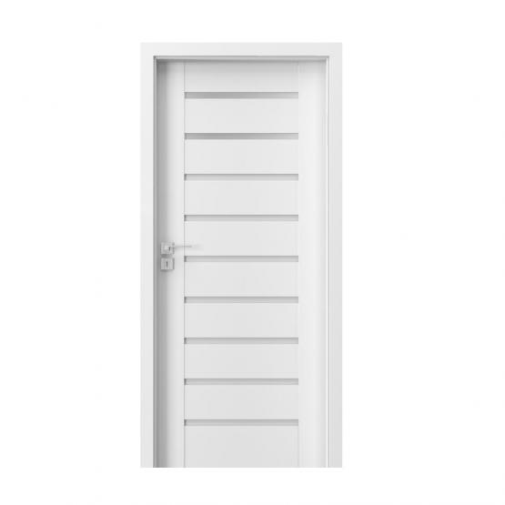 PORTA – drzwi wewnętrzne ramiakowe- KOLEKCJA KONCEPT-A2