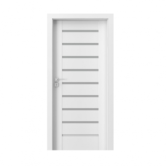 PORTA – drzwi wewnętrzne ramiakowe- KOLEKCJA KONCEPT-A8