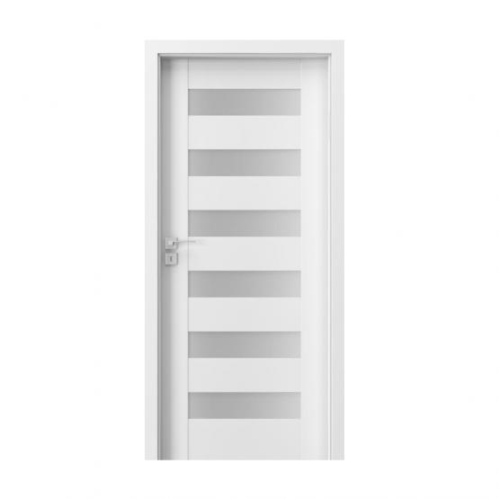 PORTA – drzwi wewnętrzne ramiakowe- KOLEKCJA KONCEPT-C6