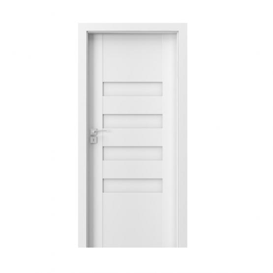 PORTA – drzwi wewnętrzne ramiakowe- KOLEKCJA KONCEPT-H0