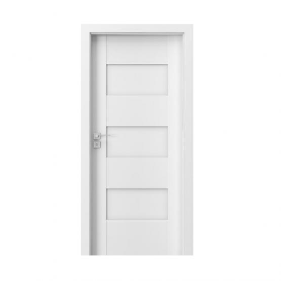 PORTA – drzwi wewnętrzne ramiakowe- KOLEKCJA KONCEPT-K0