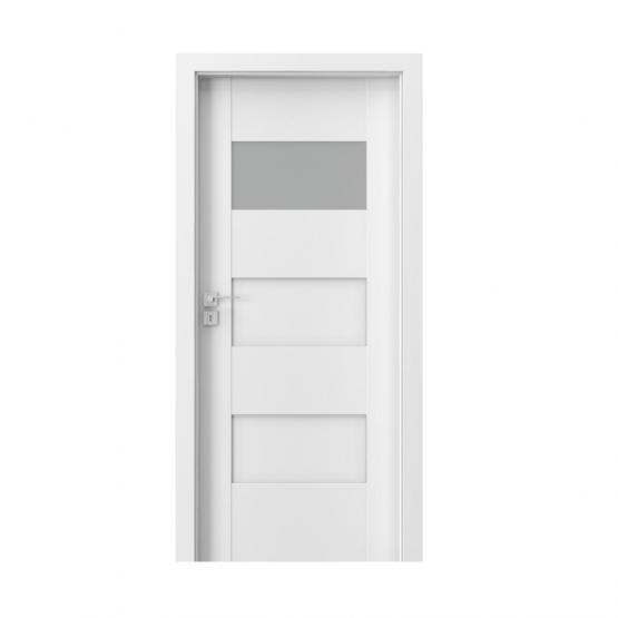 PORTA – drzwi wewnętrzne ramiakowe- KOLEKCJA KONCEPT-K1