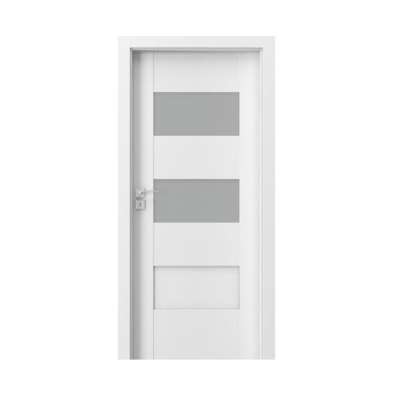 PORTA – drzwi wewnętrzne ramiakowe- KOLEKCJA KONCEPT-K2
