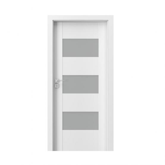 PORTA – drzwi wewnętrzne ramiakowe- KOLEKCJA KONCEPT-K3