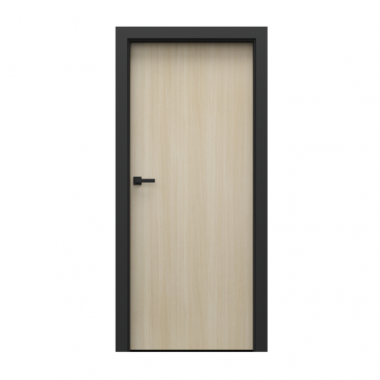 PORTA – drzwi wewnętrzne płycinowe- KOLEKCJA LOFT-DĄB MALIBU-MODEL 1.1.