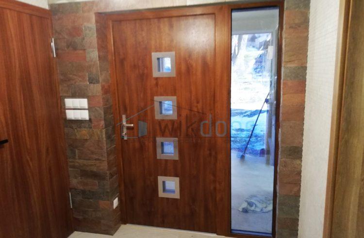 Montaż drzwi zewnętrznych oraz wewnętrznych w Zakopanem