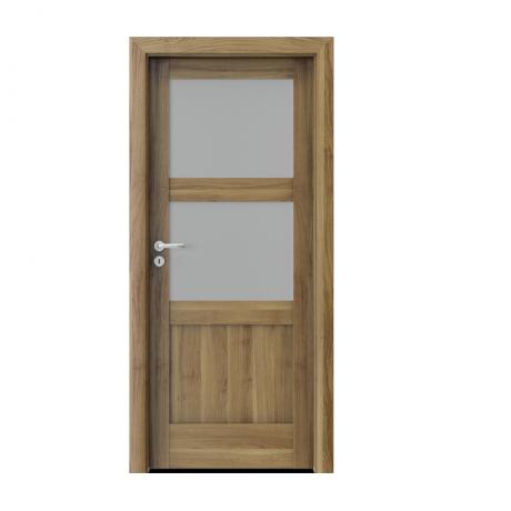 PORTA – drzwi wewnętrzne ramiakowe- KOLEKCJA VERTE HOME N – AKACJA MIODOWA – N2