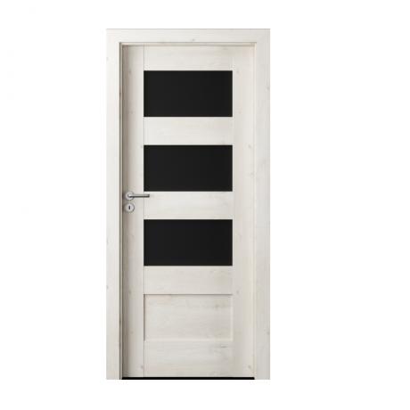 PORTA – drzwi wewnętrzne ramiakowe- KOLEKCJA VERTE PREMIUM A – DĄB SKANDYNAWSKI – A3