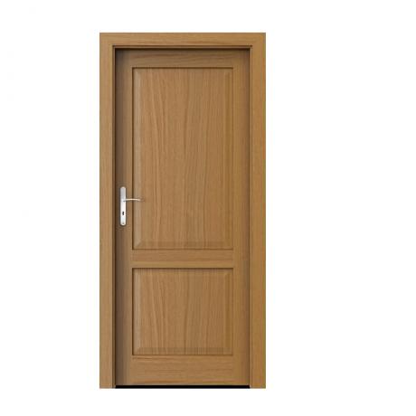 PORTA – drzwi wewnętrzne ramiakowe- KOLEKCJA CORDOBA – PEŁNE DĄB WINCHESTER