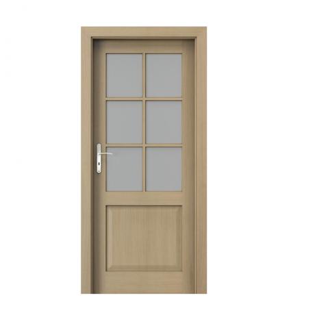 PORTA – drzwi wewnętrzne ramiakowe- KOLEKCJA CORDOBA – SZPROS DĄB 1