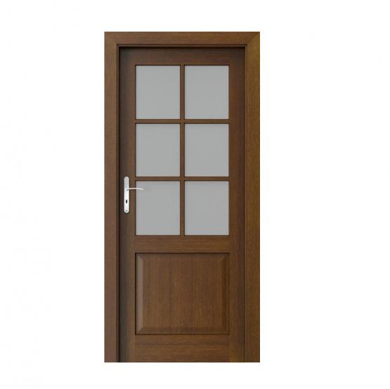 PORTA – drzwi wewnętrzne ramiakowe- KOLEKCJA CORDOBA – SZPROS TABACCO
