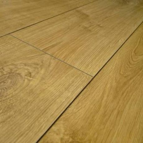 PANELE PODŁOGOWE – Italian Collection Laminate Flooring – Italian Strong V – DĄB ANCONA