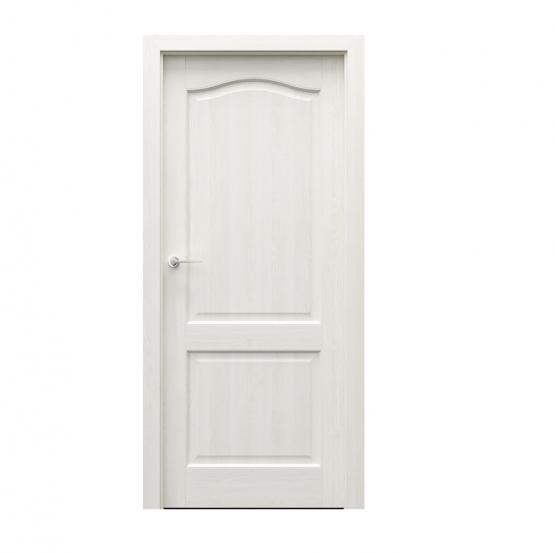 PORTA – drzwi wewnętrzne ramiakowe- KOLEKCJA MADRYT – PEŁNE DĄB BIAŁY