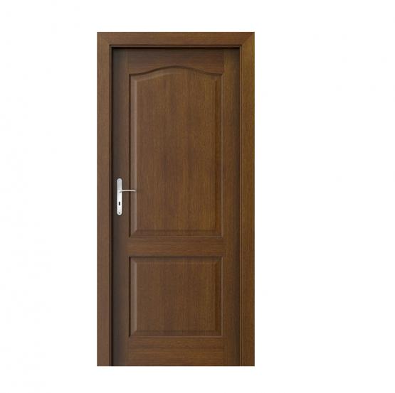 PORTA – drzwi wewnętrzne ramiakowe- KOLEKCJA MADRYT – PEŁNE TABACCO