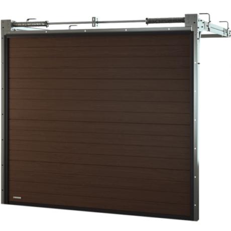 Odśwież swój garaż – zamów bramę segmentową