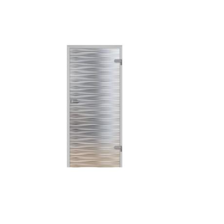 DRE- dzwi szklane – GALLA 10