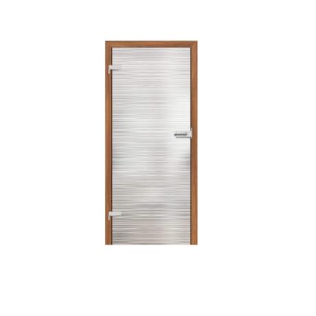 ERKADO – drzwi wewnętrzne szklane- GRAF 22