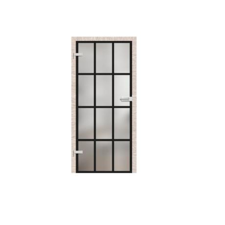 ERKADO – drzwi wewnętrzne szklane- GRAF 35