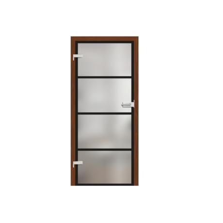 ERKADO – drzwi wewnętrzne szklane- GRAF 38