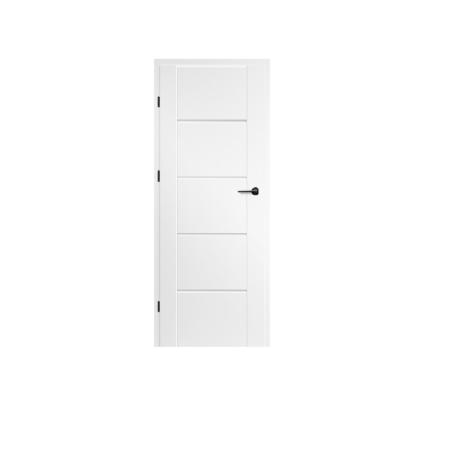 ERKADO– drzwi wewnętrzne lakierowane przylgowe i bezprzylgowe- Laurencja 6
