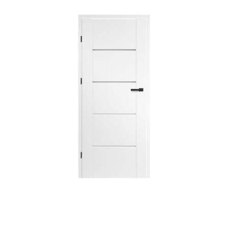 ERKADO – drzwi wewnętrzne lakierowane przylgowe i bezprzylgowe- Laurencja 2