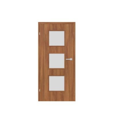 ERKADO – drzwi wewnętrzne płytowe- Menton 1