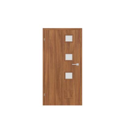 ERKADO – drzwi wewnętrzne płytowe- Menton 10