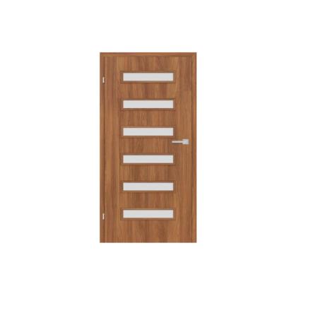 ERKADO – drzwi wewnętrzne płytowe- Sorano 1
