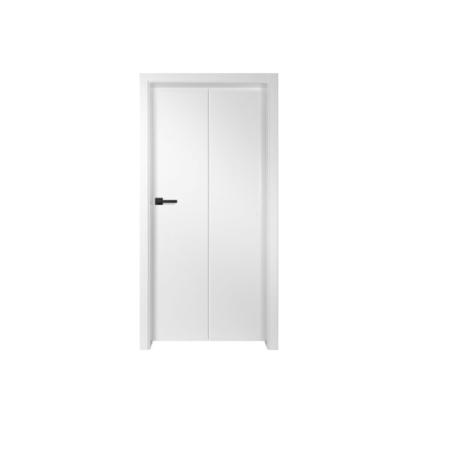 ERKADO – drzwi wewnętrzne płytowe lakierowane- Sylena 1
