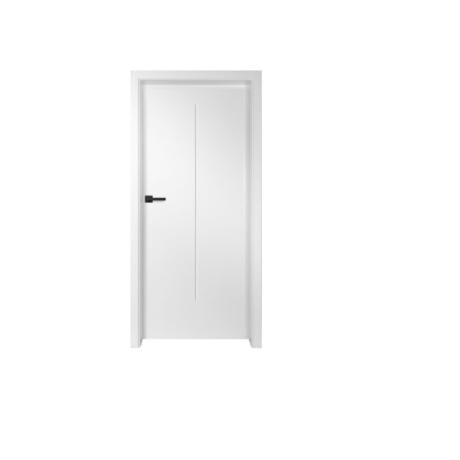 ERKADO – drzwi wewnętrzne płytowe lakierowane- Sylena 2