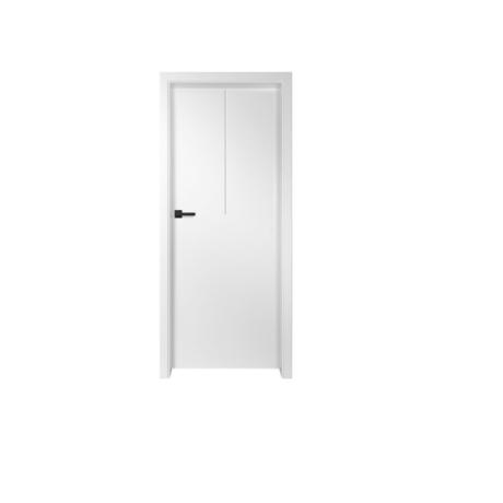 ERKADO – drzwi wewnętrzne płytowe lakierowane- Sylena 4