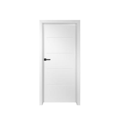 ERKADO – drzwi wewnętrzne płytowe lakierowane- Sylena 6