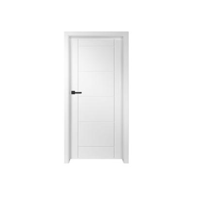ERKADO – drzwi wewnętrzne płytowe lakierowane- Sylena 8