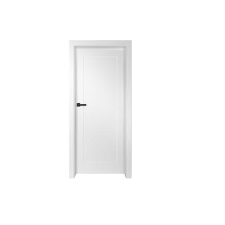 ERKADO – drzwi wewnętrzne płytowe lakierowane- Turan-2
