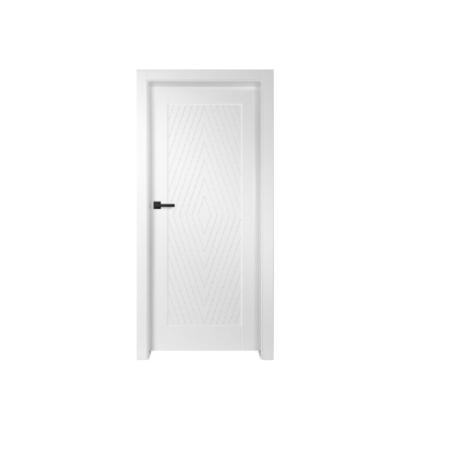 ERKADO – drzwi wewnętrzne płytowe lakierowane- Turan-3