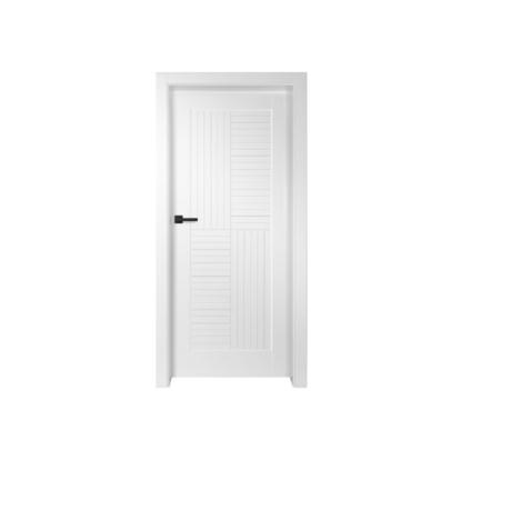 ERKADO – drzwi wewnętrzne płytowe lakierowane- Turan-5