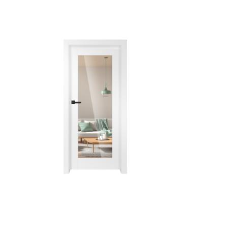 ERKADO – drzwi wewnętrzne płytowe lakierowane- Turan-7