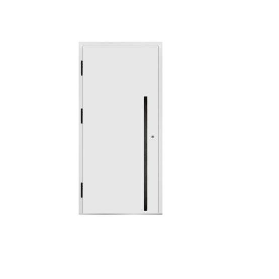 DRZWI STALOWE MARTOM – Modern – 0G-1400